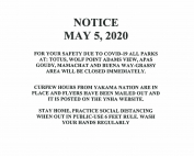 Parks closed 05052020.docx